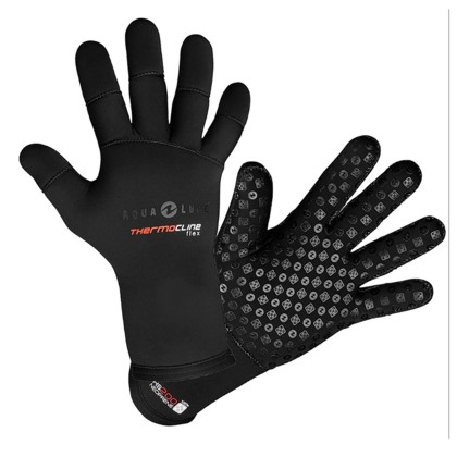 5mm Thermocline Flex Gloves, medium