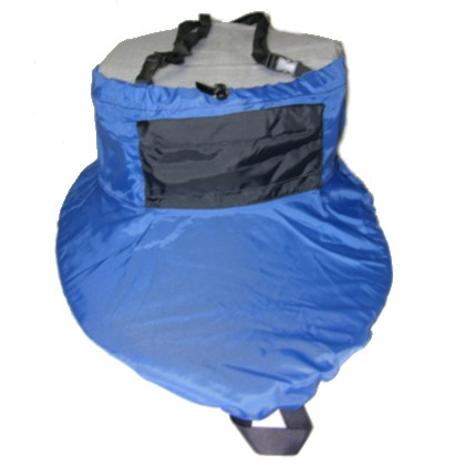Nylon Touring Spray Skirt (36 x 22.5 in.)