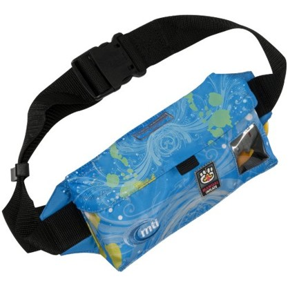 MTI Fluid Inflatable Belt Pack PFD