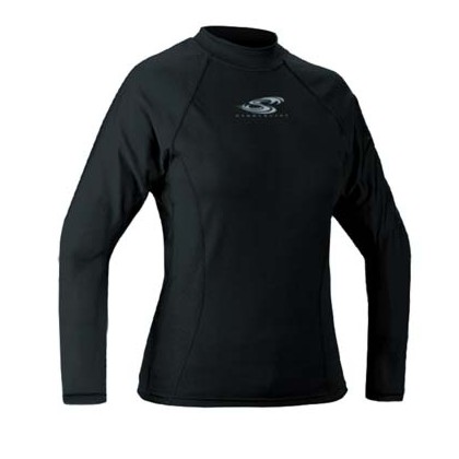 Women's StohlQuist Long Sleeve Rash Guard