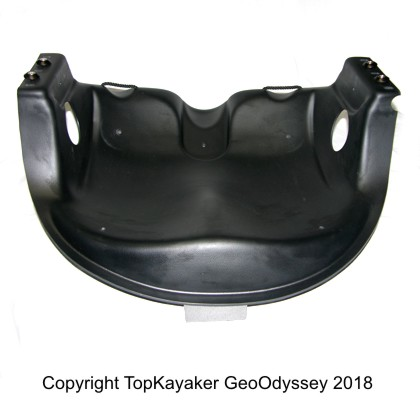 Valley Canoe Products Seat Structure