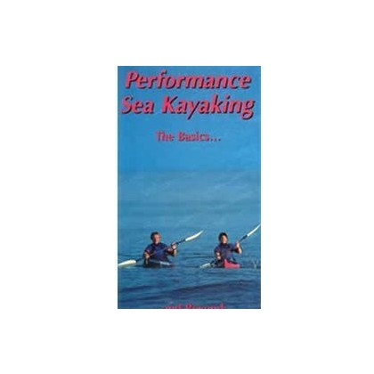 Performance Sea Kayaking (VHS)