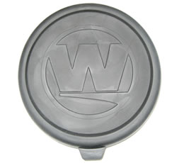 Wilderness Systems 6 Inch Hatch Cover