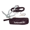3.5 Lb. Anchor Kit with line, clip and bag