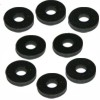 Neoprene Washer, 8 pack