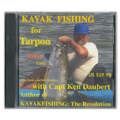 Kayak Fishing for TARPON - Click Image to Close