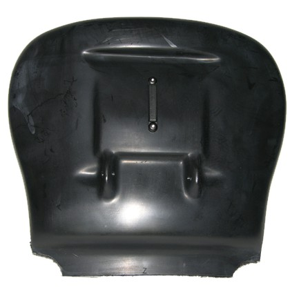 Perception High Seat Back Kit [CNF-9820030-KIT] - $49 95