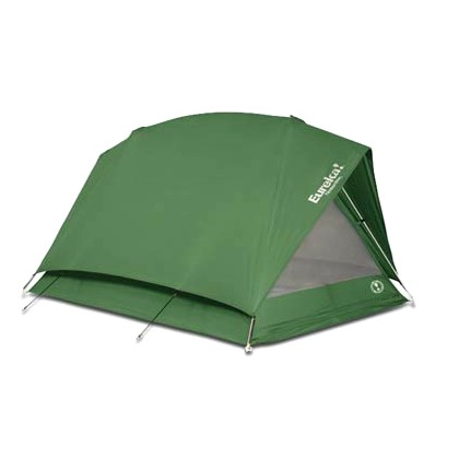 Timberline 4-Man Tent with Floor Saver - Click Image to Close