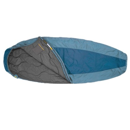 Riner 40°F degree sleeping bag - Click Image to Close