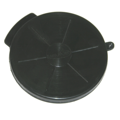 Kajak Sport Round Hatch Cover 15cm - Click Image to Close