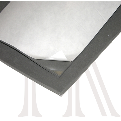 Self-Adhesive Foam (Second Quality) - Click Image to Close