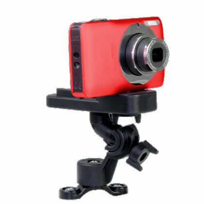 Scotty Portable Camera Mount - Click Image to Close