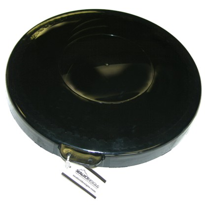 Sea-Lect 8 in  Hatch, Performance (VCP round) [SLD-K746180-1