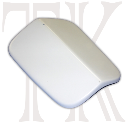Classic Necky Fiberglass and Plastic Hatch INFO [TKN-737-BOW