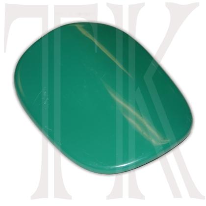 Fiberglass Necky Oval Bow Hatch Cover [TKN-821-BOW] - $89 95