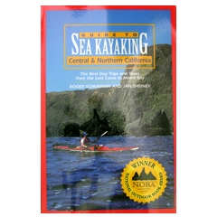 Guide to Sea Kayaking in Central and Northern California