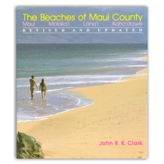Beaches of Maui County (damaged)