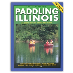Paddling Illinois