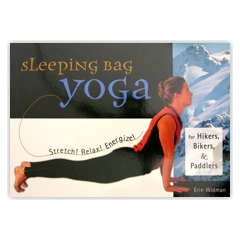Sleeping Bag Yoga