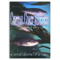The Central Coast Rockfish