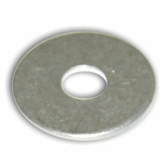 Small Aluminum Washer