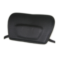 Seat Back Pad, by Surf to Summit
