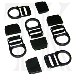 Phase 3 Web Strap Pull Tab, 5 pack