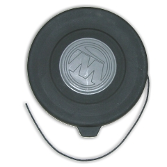 WS 8 in. Round Hatch Cover