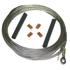 Harmony Rudder Cable Kit