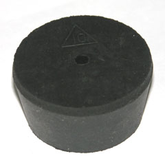 No. 10 Rubber Stopper