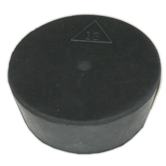 No. 13 Rubber Stopper