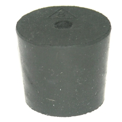 No. 5 Rubber Stopper