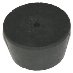 No. 9 Rubber Stopper