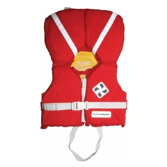 Link to Infant PFD - Life Jacket at Tom's TopKayaker Shop