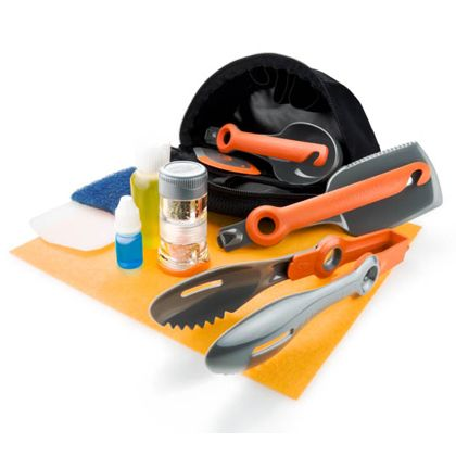 Crossover Kitchen Kit