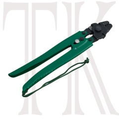 Rudder Cable Crimper-Cutter Tool