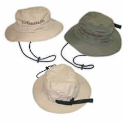 TopKayaker Guide Hat