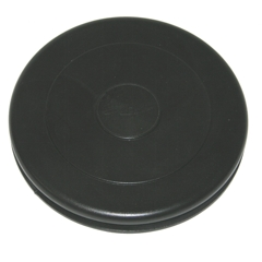 8 in. Valley Round Day Hatch Cover