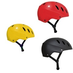 Side Cut Helmet (Sold Out)