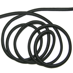 Bungee Cord, 1/4 in., (sold by the foot)