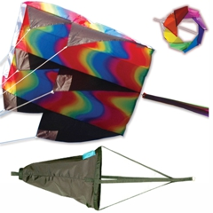 Deluxe Kayak Kite Sailing Kit