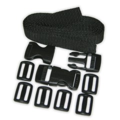 Basic Hatch Strap Kit