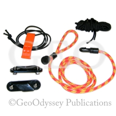 Wind Paddle Sailing Accessory Kit