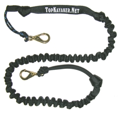 TopKayaker Multi Use Tether