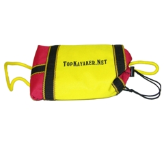 Rescue Rope Throw Bag