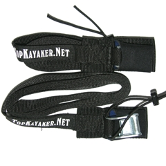 10 ft Roof Rack Tie Down Straps, one pair
